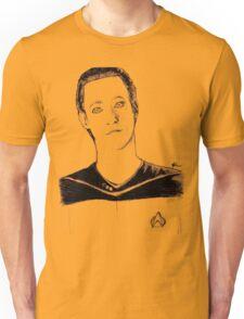 Intriguing Unisex T-Shirt