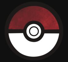 Pokeball by Link270