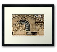 The Beauty Of Versailles - 1  ©  Framed Print