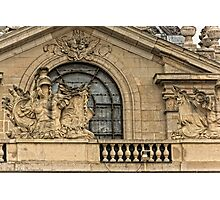 The Beauty Of Versailles - 1  ©  Photographic Print