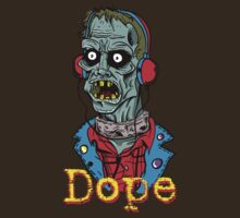 Dope! by FunButtonPress