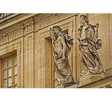 The Beauty Of Versailles - 3 © Photographic Print