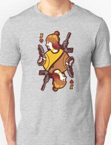 Jayne of Hearts T-Shirt