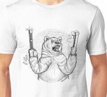 Bear Arms Unisex T-Shirt