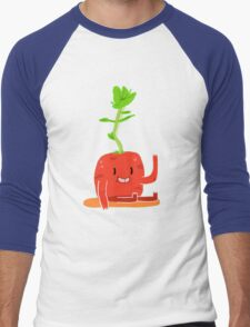 LIL TURNIP Men's Baseball ¾ T-Shirt