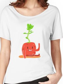 LIL TURNIP Women's Relaxed Fit T-Shirt