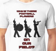 Get Off Our Field Unisex T-Shirt