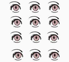 Eye to Eye by KDOTJAY