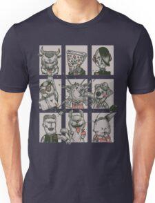 Class Portrait Unisex T-Shirt