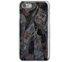 Creatures  iPhone Case/Skin