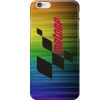 MotoGP Colored iPhone Case/Skin