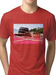 Don'tLetYourDreamsJustBeDreams - Tshirt Tri-blend T-Shirt