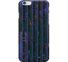 Cool Retro Print iPhone Case/Skin