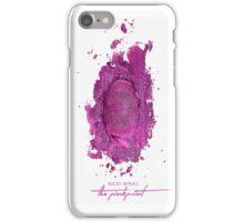 The Pinkprint Album Cover Phone Case iPhone Case/Skin