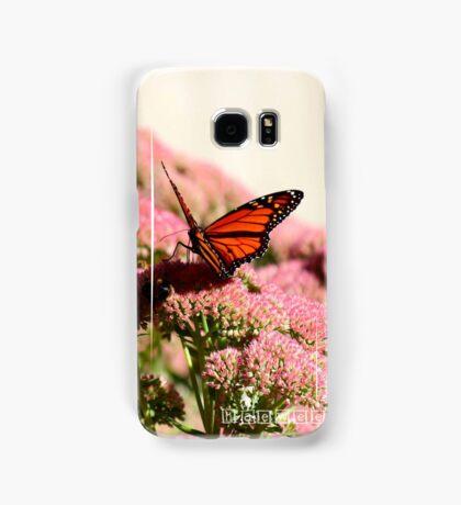 Butterfly - Phone Case Samsung Galaxy Case/Skin