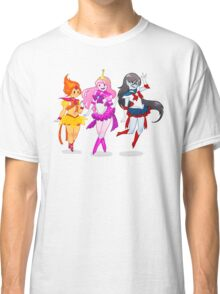 Adventure Power Make-Up! Classic T-Shirt