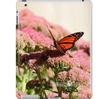 Butterfly iPad Case iPad Case/Skin