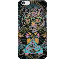 The color theorist iPhone Case/Skin