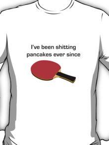 Beerfest - Shitting pancakes T-Shirt