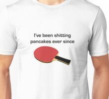 Beerfest - Shitting pancakes Unisex T-Shirt