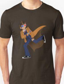 Doctor Tennant  T-Shirt
