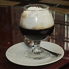 An Irish Coffee in China by v-something
