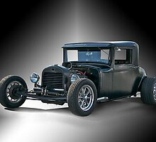 1930 Hudson Coupe Studio 10 by DaveKoontz