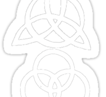 IV  Sticker