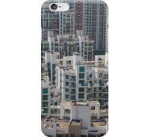 Architecture (Shanghai) iPhone Case/Skin
