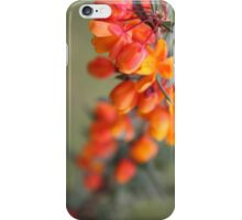 Macro Flower Iphone case iPhone Case/Skin