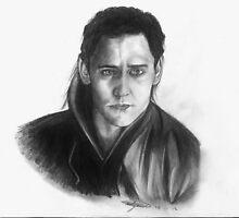 Loki by elstroud