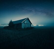 We are all lost stars, and we  trying to light up the dark! by Mika Suutari