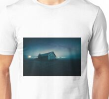 We are all lost stars, and we  trying to light up the dark! Unisex T-Shirt