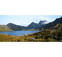 Cradle Mountain Tasmania, Australia Photographic Print
