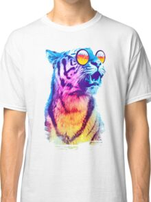 Tiger Breeze Classic T-Shirt
