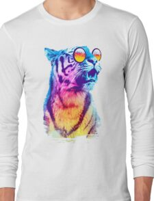 Tiger Breeze Long Sleeve T-Shirt