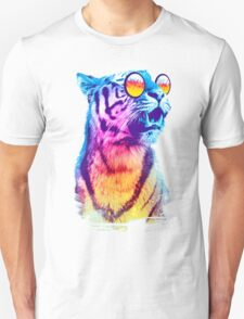 Tiger Breeze T-Shirt