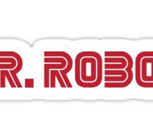 MR. ROBOT Sticker