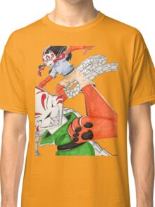 Dance Of the Puppet Eater Classic T-Shirt