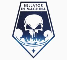 Hearth Bellator In Machina XCOM T-Shirt