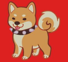 Punk Shibe Kids Clothes