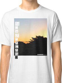 New Zealand - Okaihau - Tee Classic T-Shirt