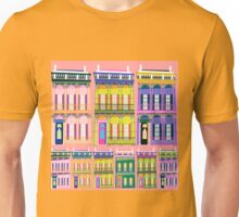 NEW ORLEANS HOUSES 2 Unisex T-Shirt
