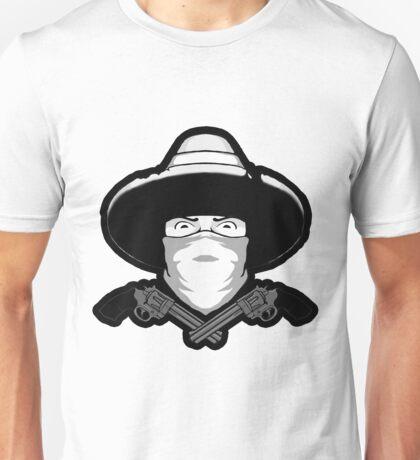Vaquero Unisex T-Shirt