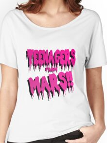Teenagers from Mars Women's Relaxed Fit T-Shirt
