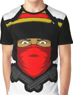 Vaquero Graphic T-Shirt