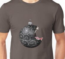 Scary Bauble  Unisex T-Shirt