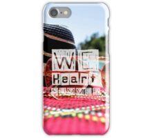 WeHeartSummer - Aviators Phone Case iPhone Case/Skin