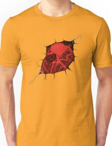 Heart Exposed T-Shirt