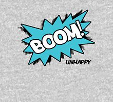 BOOM! Unhappy Unisex T-Shirt